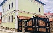 Гостьовий дім «Old Town»