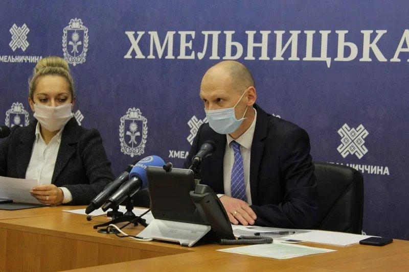 Обласна комісія ТЕБ і НС не дозволила відкрити ринок у Кам'янець-Подільському