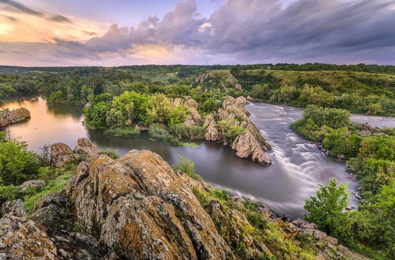 В Україні зареєстрували найнижчий за 100 років рівень води в річках
