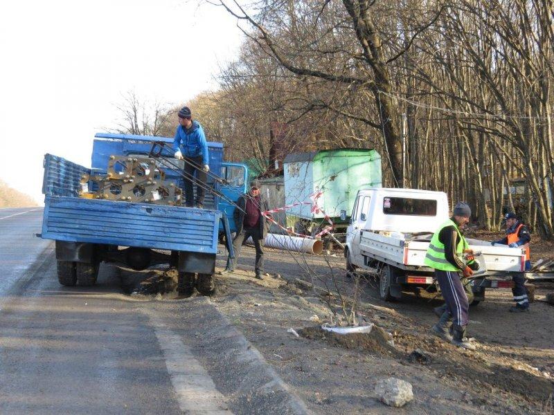 У 2020 році зроблять дорогу від Кам'янця-Подільського до Бакоти